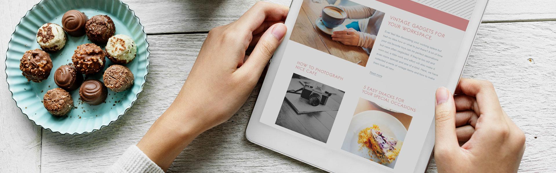 beeart thiết kế website