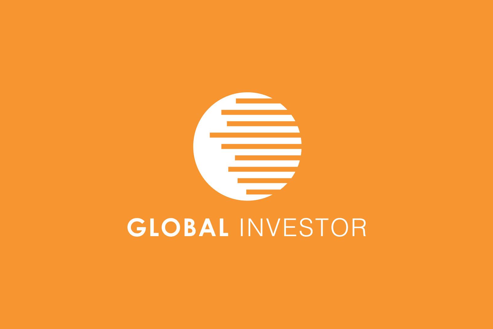 THIẾT KẾ LOGO CÔNG TY GLOBAL INVESTOR