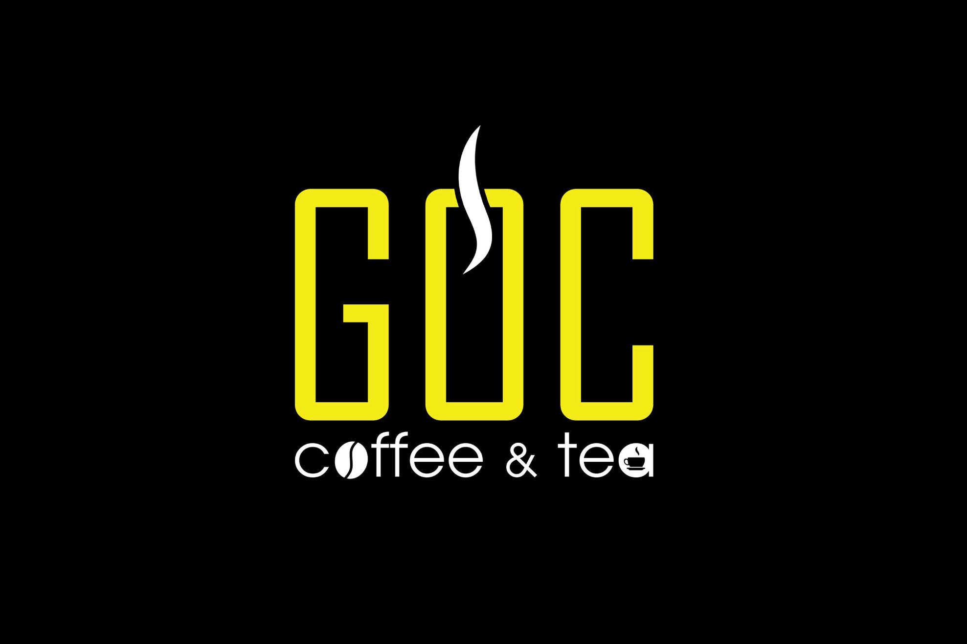 THIẾT KẾ LOGO QUÁN CAFE GÓC