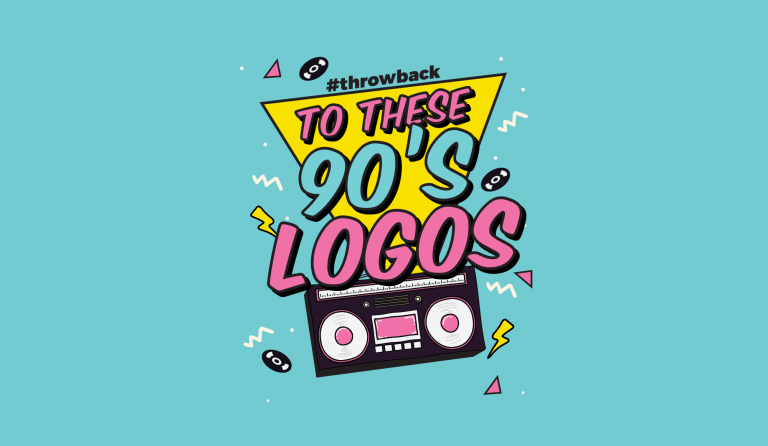 To these 90's