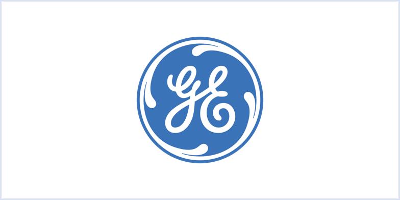 Logo General Electric  Bạn không muốn sử dụng một biểu tượng hình ảnh hoặc trừu tượng